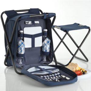 Picknick-Komplett-Sets