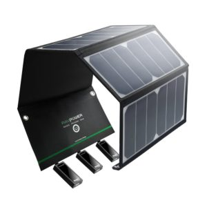 Solar-Powerbänke & Spannungswandler